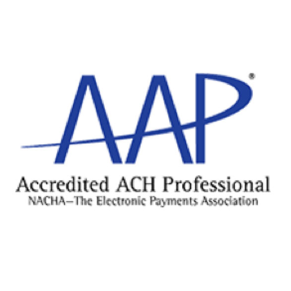 Accredited ACH Professional